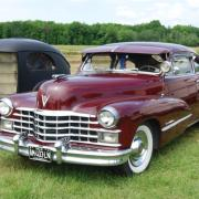 Cadillac Sedanet 1947