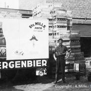 1946 - CHEVROLET établissements Mille à Pecq (B)