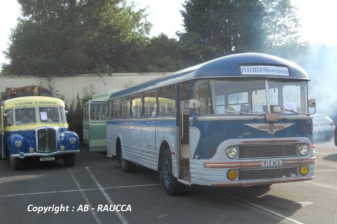 Chausson APH 521 1956