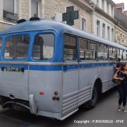 Chausson car