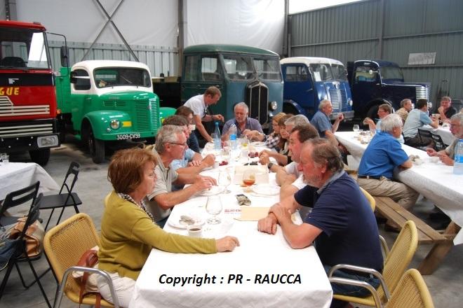 Dejeuner de samedi à Lesquin
