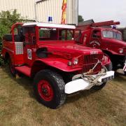 Dodge pompier