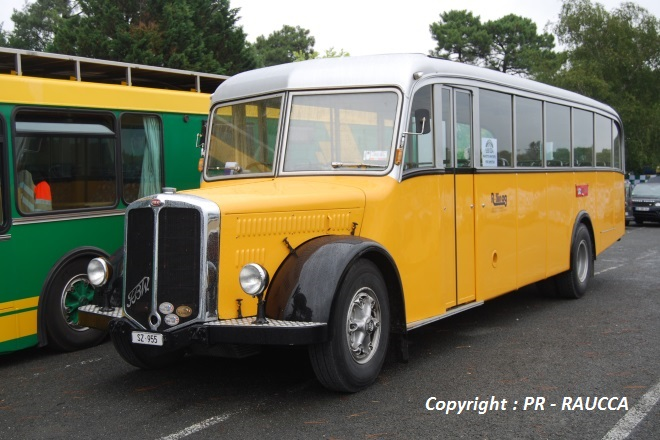 FBW autocar