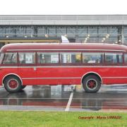 FIAT 626 75cv autobus 1948
