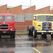 FIAT 642N5R & 682T3