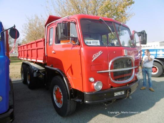 Fiat 693N1