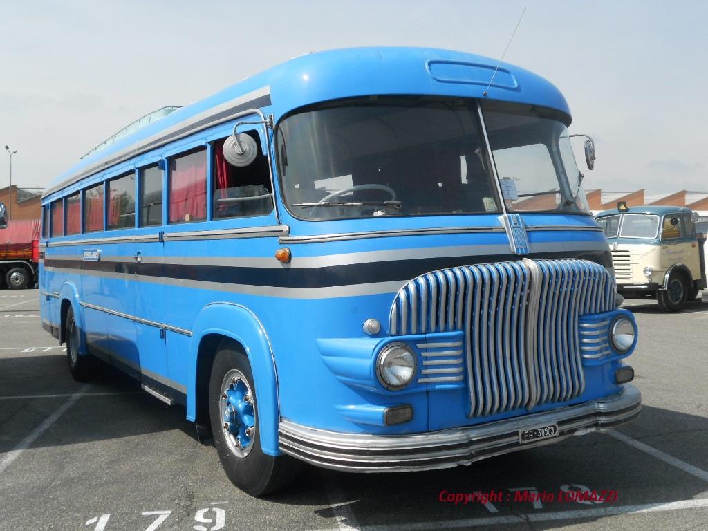 Fiat autocar