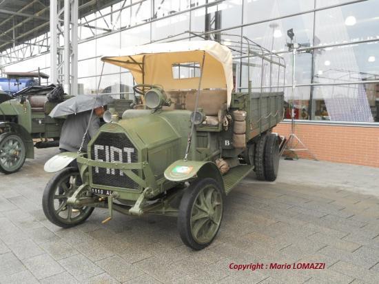 FIAT Militaire