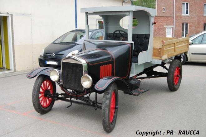 Ford TT 1920