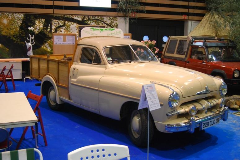 Ford Vedette pick-up