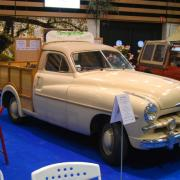 Ford Vedette pick-up