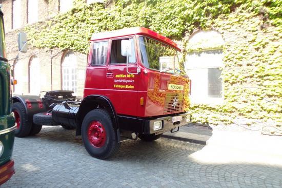 Henschel F 161 1971