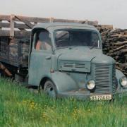 Hotchkiss PL20