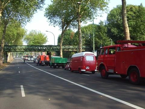Centenaire du Grand Boulevard