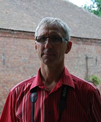 Alain DEBERGUE - Membre du Conseil d'Administration