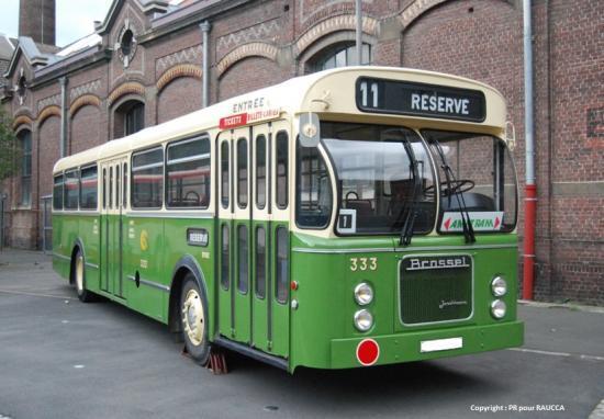 BROSSEL A92 DARL4 1965