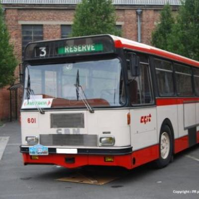 CBM TDU11 1980