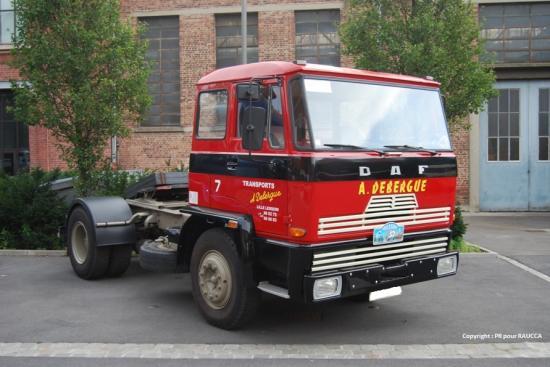 DAF 2005 DH 1973