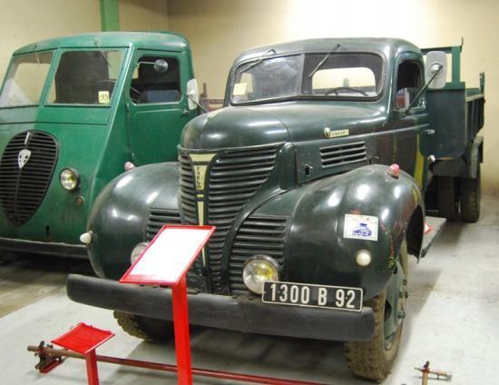 Fargo FL460 de 1946