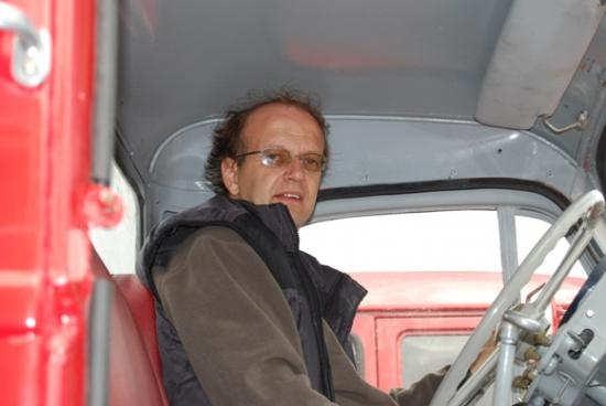 Pascal ROUSSELLE - Membre du Conseil d'Administration