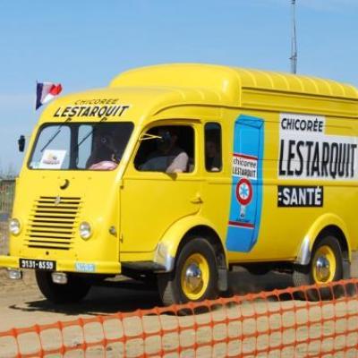 Renault Lestarquit en vedette en 2011