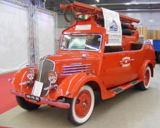 Renault premiers secours