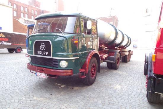 Krupp SF 1080
