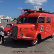 Laffly pompiers