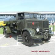 Lancia 3RO militaire