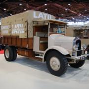 Latil PB2 1932 Mission Wauthier