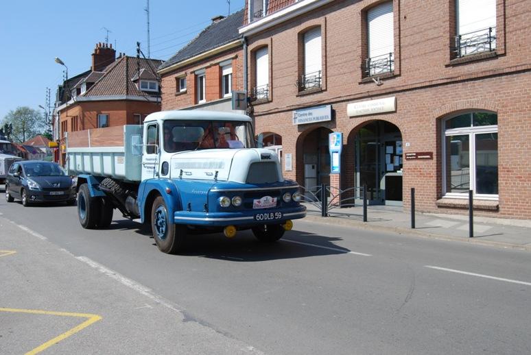 Unic Auvergne 1962
