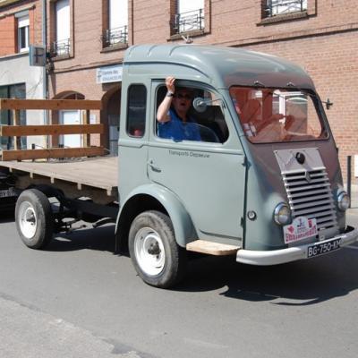 Renault Goelette 1964
