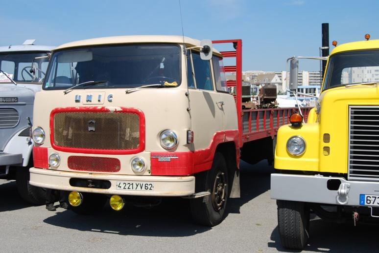 Unic P10 RAGR Vercors 1969