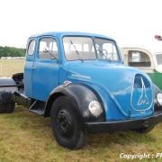 Magirus Deutz Tracteur routier