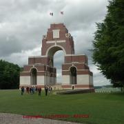 Memorial de Thiepval