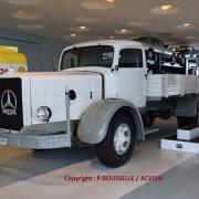 Mercedes L6500 1938