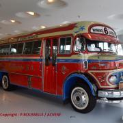 Mercedes LO 1112 Omnibus 1969