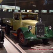 Mercedes LO2000 Diesel 1932