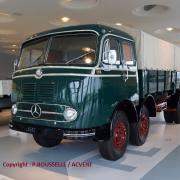 Mercedes LP333 1959