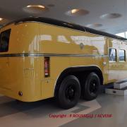 Mercedes O 10000 Postes Autrichiennes1938
