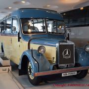 Mercedes O 2600 1940