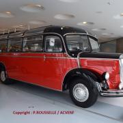 Mercedes O 3500 1952