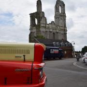 Mont Saint Eloi - Ville martyre
