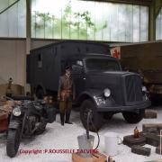 Opel Blitz 1942