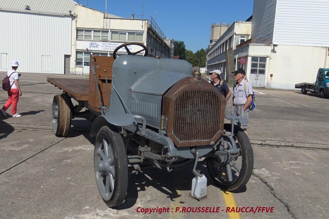 Peugeot Type 1504 de 1916