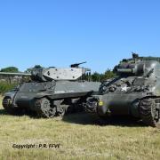 Plateau militaires