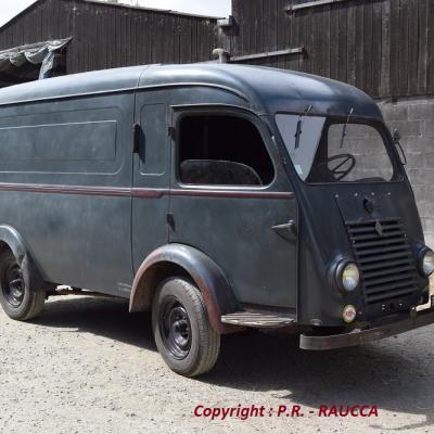 Renault 1000Kg 1946