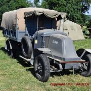 Renault 1916
