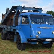 Renault Faineant 1955