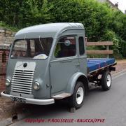 Renault Goelette 1963